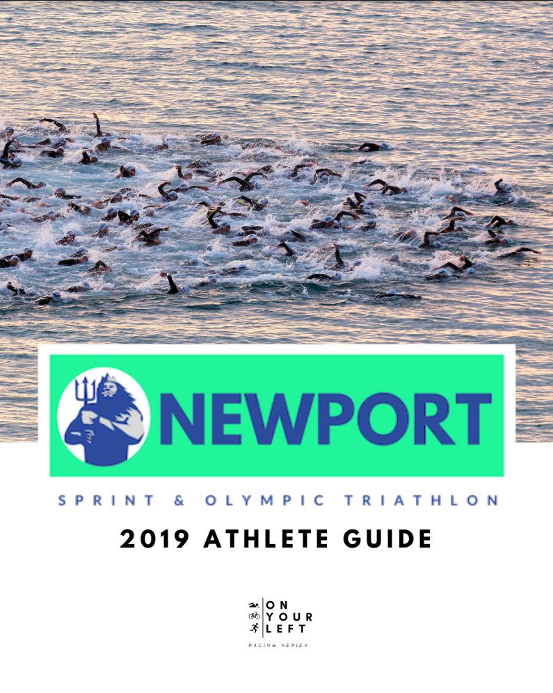 Newport Athlete Guide